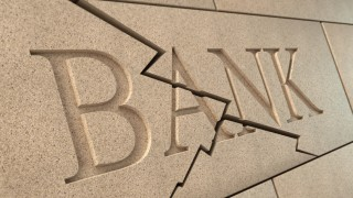 BankWallCracking